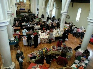 Events in Notting Hill - St John's Notting Hill Christmas Fair
