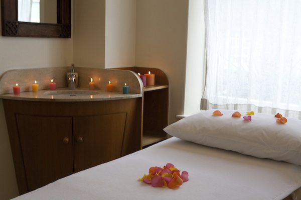 Spas and Salons in Notting Hill - The Life Centre