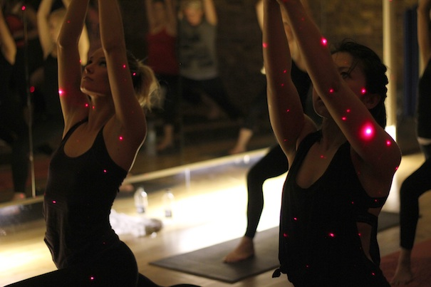 Funk The Buddha Yoga Party In Notting Hill This Saturday