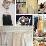 Anita's Vintage Fashion Fair