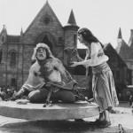 Halloween - Hunchbank of Notre Dame