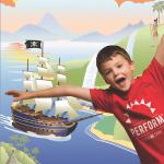 Perform - Peter Pan Theatre Workshops