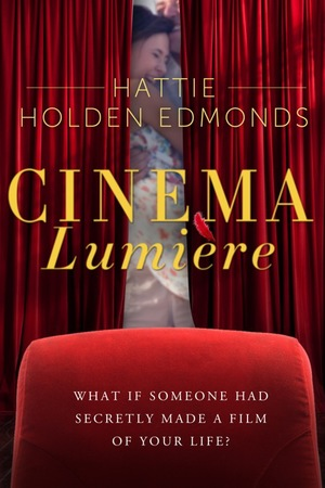 new book cinema lumiere set in notting hill out on 8th. Black Bedroom Furniture Sets. Home Design Ideas
