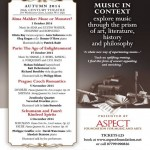 Aspect Foundation for Music and Arts