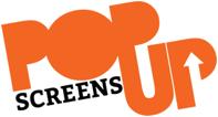 Pop Up Screens