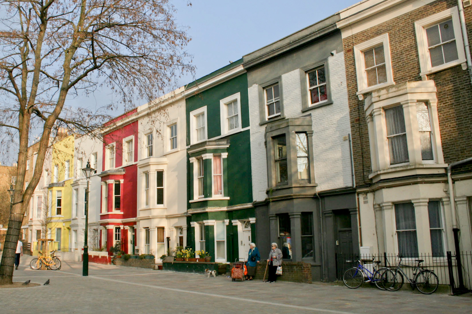 About Notting Hill