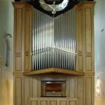 St John's Organ Project - Notting Hill Carnival concert