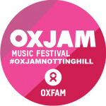 Oxjam Notting Hill
