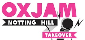 Oxjam Notting Hill Takeover