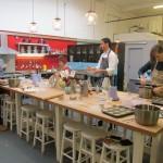 Madame Gautier Cookery School