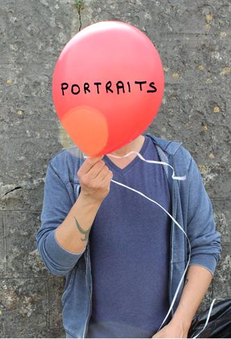IMPREINT Portraits Day