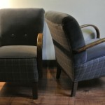 Hutch chairs