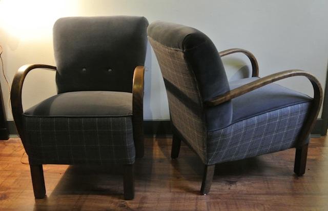 Hutch chairs