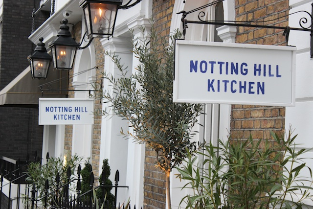 Notting Hill Kitchen
