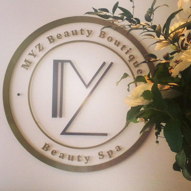 Notting Hill salon - MYZ Beauty Boutique