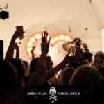 Shotgun Weddings