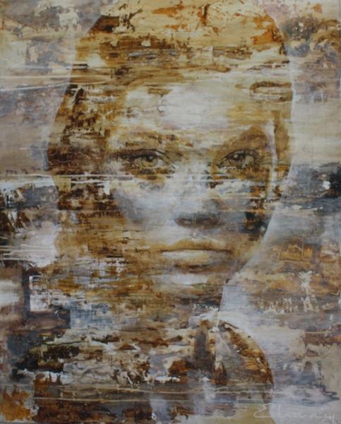 Calken Gallery - Edo Kaaij - Armour