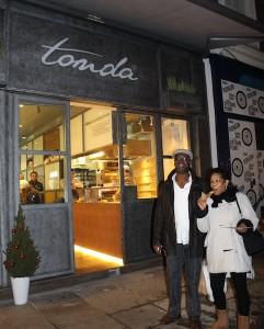 Tonda Pizzetta
