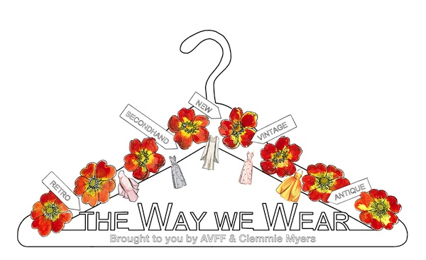 The Way We Wear Shopping Event