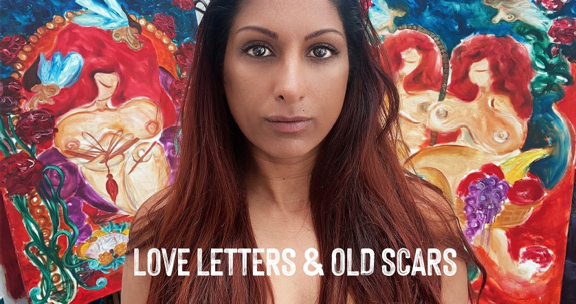 Love Letters and Old Scars